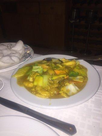 Jumbo Chinese Restaurant: Fab meal, food was amazing!