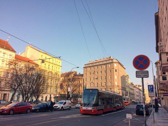 Hotel Beranek Prague Tripadvisor