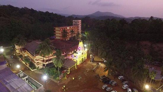Honnavar, Ινδία: Shri Kshethra Bangaramakki