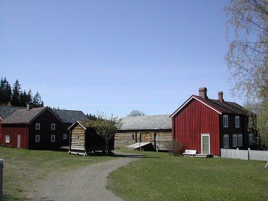 Egge Museum