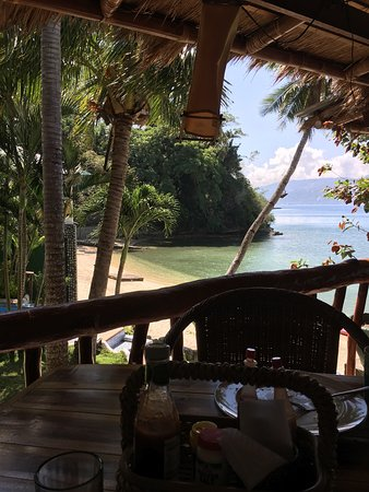 Dolphinbay Beachfront  & Dive Resort: photo0.jpg