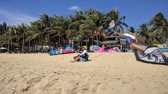 Phan Thiet, Vietnam : Surfpoint