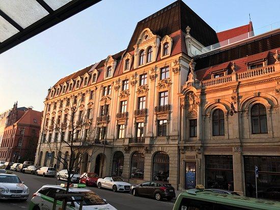 Monopol Hotel: photo0.jpg