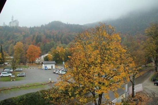 Hotel Garni Schlossblick Photo