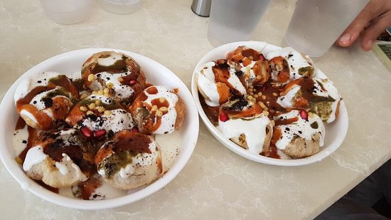 Sindhi's Sweets & Vegetarian Restaurants: photo0.jpg