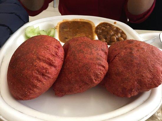 Sindhi's Sweets & Vegetarian Restaurants: photo2.jpg