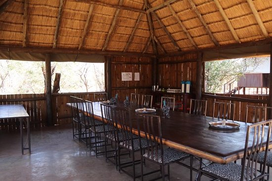 Mosetlha Bush Camp & Eco Lodge 사진