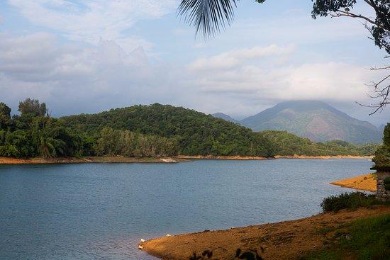 Sivananda Yoga Vedanta Dhanwantari Ashram: Neyyar Lake