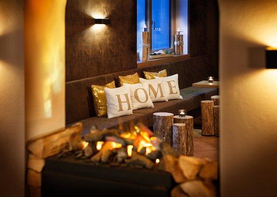 Rennweg, Αυστρία: Lounge