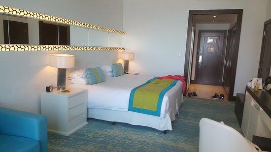 JA Ocean View Hotel Photo