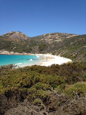 Олбани, Австралия: Little Beach