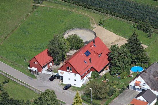 Der Bachackerhof