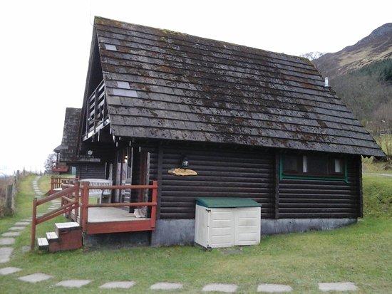 Great Glen Lodges: Bracken lodge