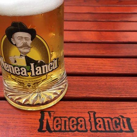 Nenea Iancu Beer