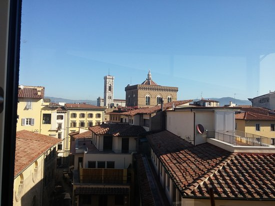 Hotel Della Signoria: 20170315_092516_large.jpg
