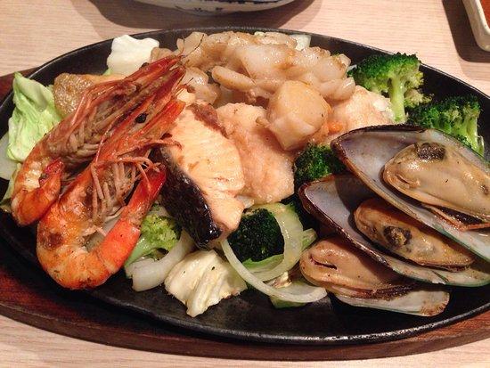 Minami Jujisei Japanese Restaurant: photo2.jpg