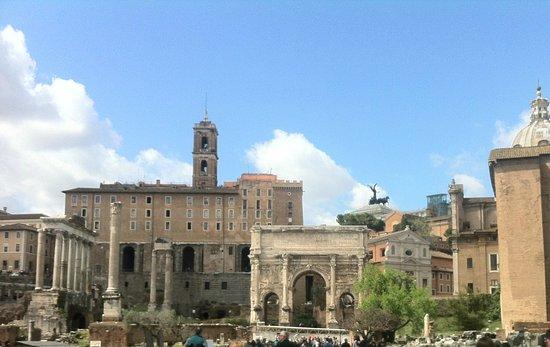 Rome Tour & Excursion