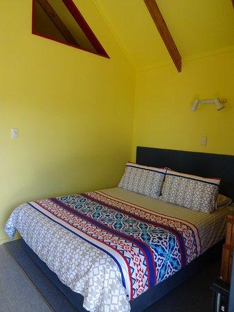 Foto de Bay Cabinz Motel