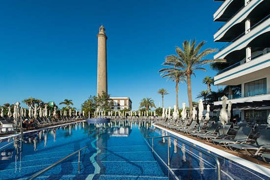 Photo of IFA Faro Hotel Maspalomas