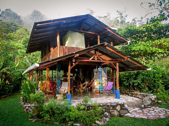 Osa Rainforest Rentals Photo