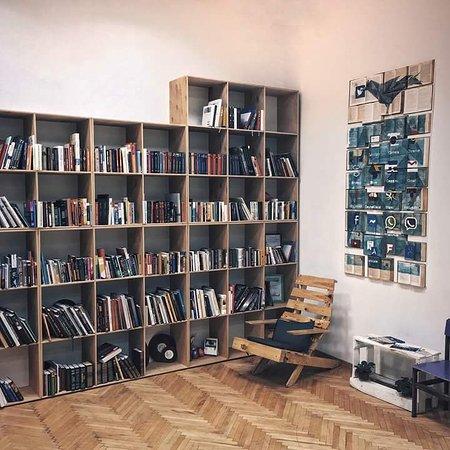 Persha Lvivska Mediateka