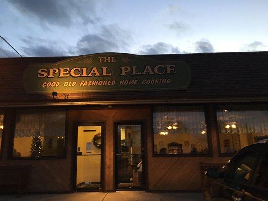 Elizabethville, PA: Special Place
