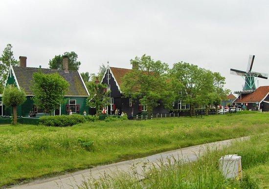 Stadshart zaandam aktuelle bewertungen fotos 2017 for Classic dutch house of 60m2