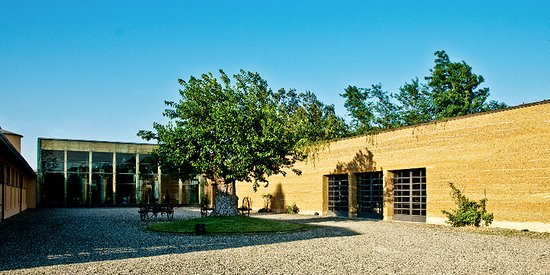 Novi Ligure, Italien: La Cantina de La Raia