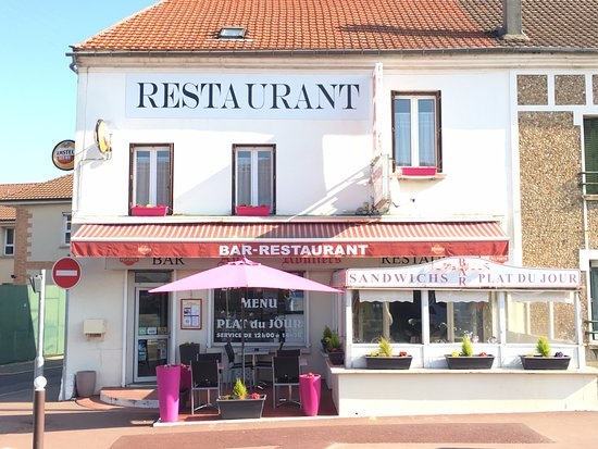 Pierrelaye, France: Restaurant Traditionnel et familiale