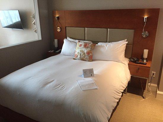 Hotel Le Crystal: photo0.jpg