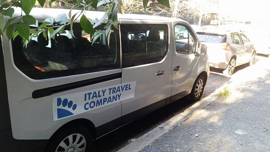 Italy Travel Company