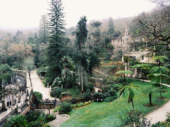 We Hate Tourism Tours: the park that you visit