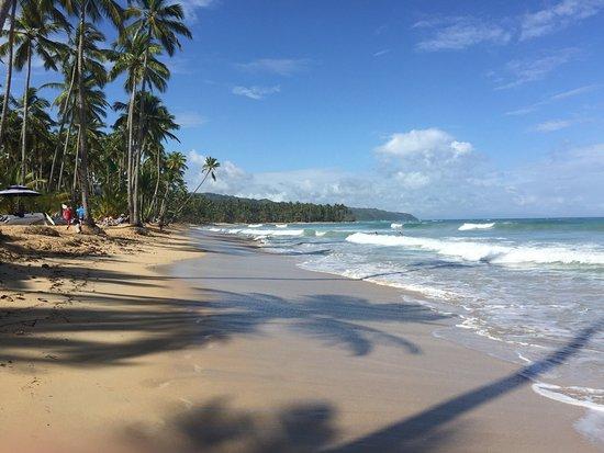 Playa Coson Beach