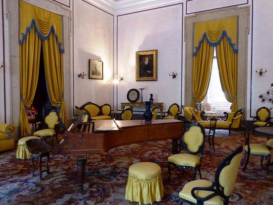 Palacio Nacional de Mafra: Palácio Nacional de Mafra