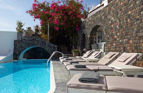 Atrina Canava 1894, hoteles en Santorini