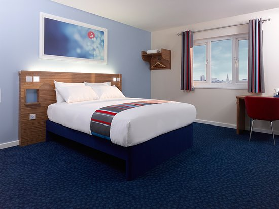 Travelodge London Romford The Quadrant