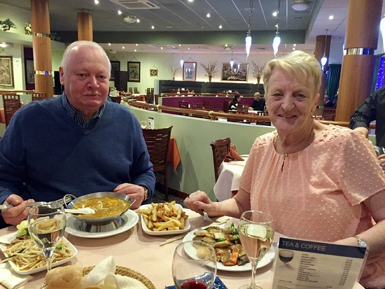 Abacus oriental restaurant horwich restaurant reviews for Abacus cuisine of china