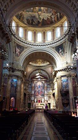 Basilicadi Maria Ausiliatrice