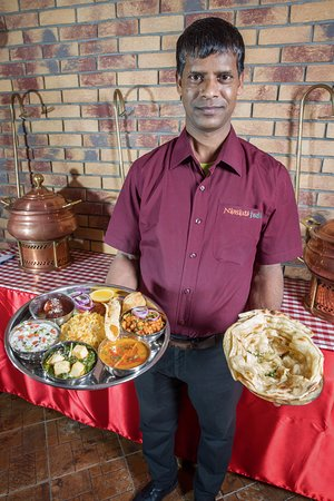 Photo of Indian Restaurant Namaste India Indian Restaurant at Ronkova 12, Prague 18000, Czech Republic