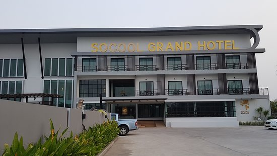 Socool Grand Hotel