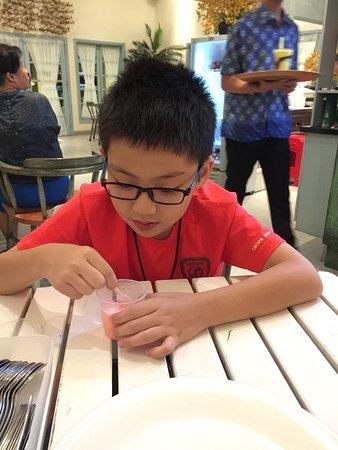 Oplet Ijo Picture Of Oplet Ijo Palembang Tripadvisor