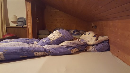 Mieders, Austria: Very unpleasant stay