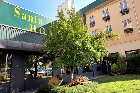 桑塔芭芭拉酒店