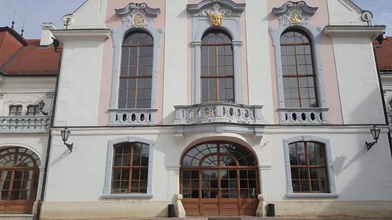 Godollo, Hungary: 20170316_104519_large.jpg