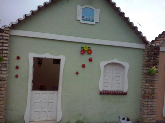 Chorozinho صورة فوتوغرافية