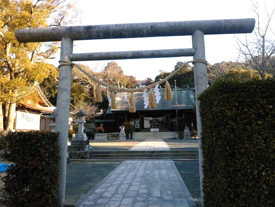 Oiwa Shinmeigu