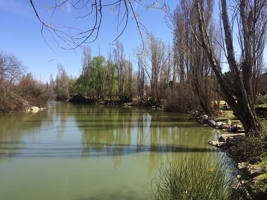 Parque natural el soto mostoles spanien anmeldelser for Pisos en mostoles el soto