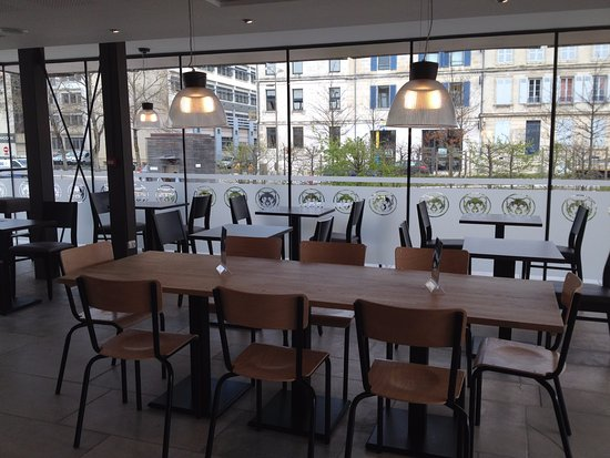 columbus caf co niort br che restaurant avis num ro de t l phone photos tripadvisor. Black Bedroom Furniture Sets. Home Design Ideas