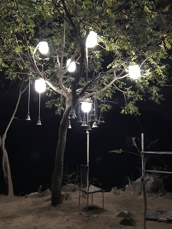 Aravali Silence Lakend Resorts & Adventures Pvt. Ltd.: Views and Location