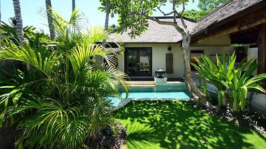 Villa Air Bali Boutique Resort & Spa: Private Pool Villa